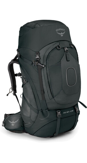 Osprey M's Xenith 105 BackpackTektite Grey